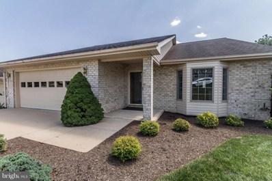 51 Maynard Lane, Strasburg, VA 22657 - #: 1003210102