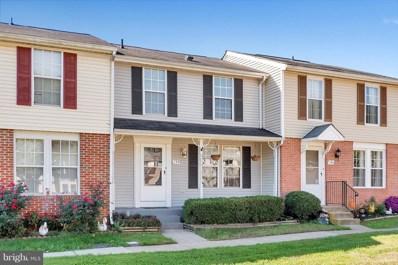 134 Oak Tree Lane, Warrenton, VA 20186 - MLS#: 1003213047