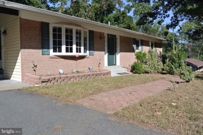 18315 Nob Hill Drive, Triangle, VA 22172 - MLS#: 1003213155