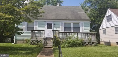 722 Templecliff Road, Baltimore, MD 21208 - MLS#: 1003214458