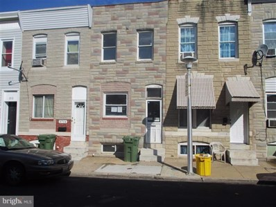 3716 Mount Pleasant Avenue, Baltimore, MD 21224 - MLS#: 1003214647