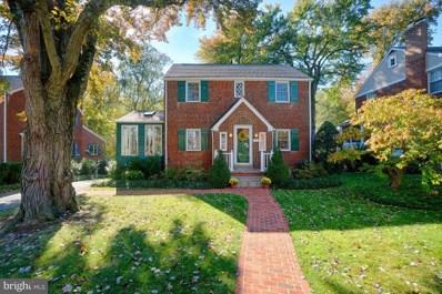 1208 Evergreen Street, Arlington, VA 22205 - MLS#: 1003215399
