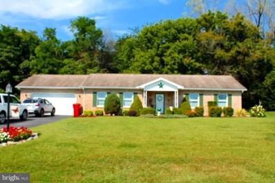 7 Plantation Drive, Hagerstown, MD 21740 - MLS#: 1003220092