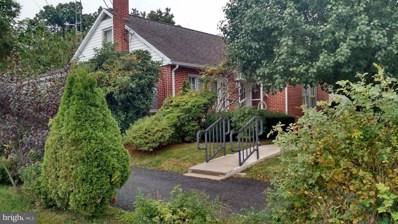 4254 Charlestown Road, Mercersburg, PA 17236 - MLS#: 1003221183
