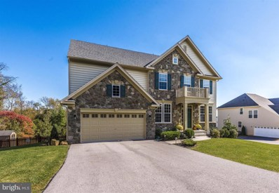 10413 Easterday Road, Myersville, MD 21773 - MLS#: 1003223823