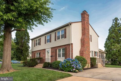 6401 Clifton Forge Circle, Baltimore, MD 21228 - #: 1003224578