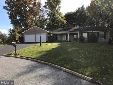 19607 Foxcroft Circle, Hagerstown, MD 21742 - MLS#: 1003225297