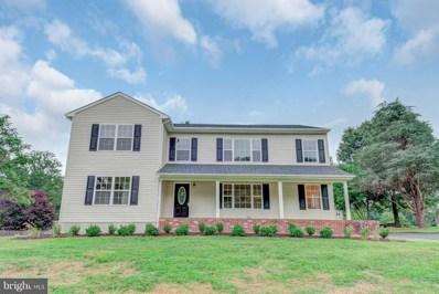 950 Pat Lane, Huntingtown, MD 20639 - MLS#: 1003226551