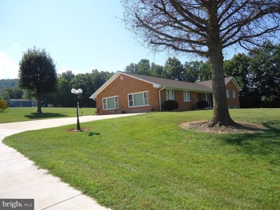 419 Peach Orchard Road, Luray, VA 22835 - #: 1003226958