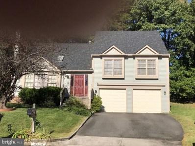 4254 Chambord Lane, Woodbridge, VA 22192 - MLS#: 1003228787