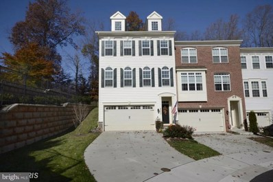 2055 Deertree Lane, Rockville, MD 20851 - #: 1003229188