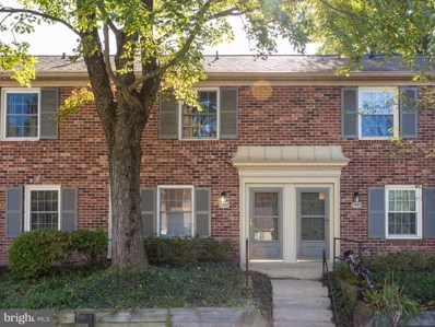 8367 Dunham Court UNIT 613, Springfield, VA 22152 - MLS#: 1003229635