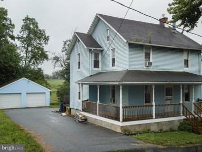 4 Paradise Lane, Paradise, PA 17562 - MLS#: 1003230090