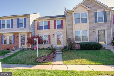 406 Macintosh Circle, Joppa, MD 21085 - MLS#: 1003231227