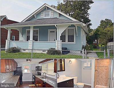 2008 Letitia Avenue, Baltimore, MD 21230 - #: 1003231442