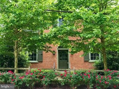 827 Wollaston Road UNIT UNIT 4, Kennett Square, PA 19348 - MLS#: 1003231638
