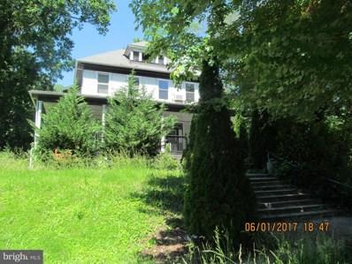 2316 Chelsea Terrace, Baltimore, MD 21216 - MLS#: 1003232331