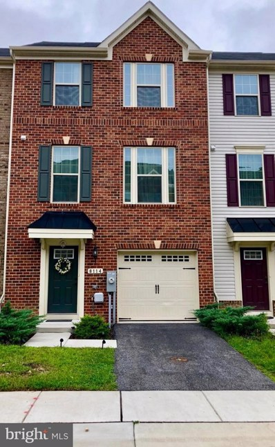 8114 Falcon Crest Drive, Glen Burnie, MD 21061 - MLS#: 1003233354