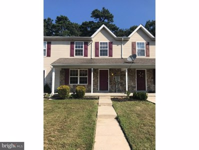 29 Normans Ford Drive, Sicklerville, NJ 08081 - #: 1003233396