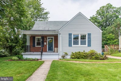 7700 Queen Anne Drive, Baltimore, MD 21234 - MLS#: 1003233548