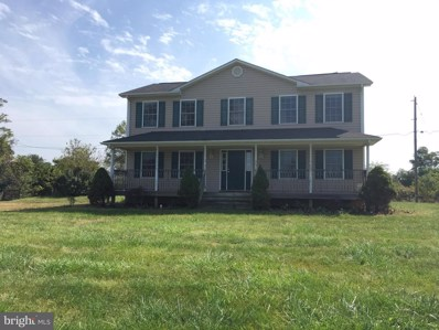 406 Russell Road, Berryville, VA 22611 - MLS#: 1003233709