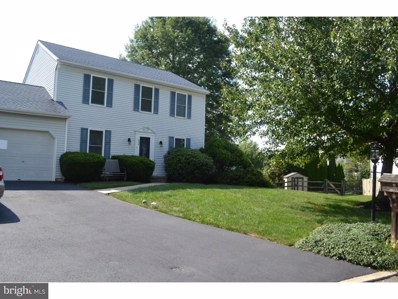 604 Wexford Court, Limerick, PA 19468 - MLS#: 1003233990