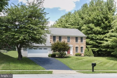 10150 Breconshire Road, Ellicott City, MD 21042 - MLS#: 1003234156