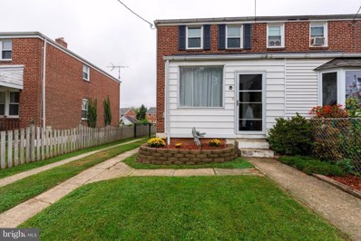 8528 Oakleigh Road, Baltimore, MD 21234 - MLS#: 1003234561