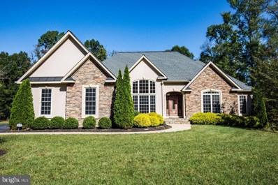 3918 Chapman Drive, Fredericksburg, VA 22408 - MLS#: 1003234591