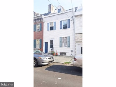 122 Federal Street, Philadelphia, PA 19147 - MLS#: 1003234878