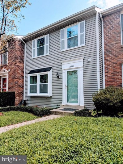 12539 Laurel Grove Place, Germantown, MD 20874 - MLS#: 1003235450