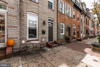 1335 Andre Street, Baltimore, MD 21230 - MLS#: 1003235981
