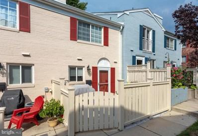 1487 Van Dorn Street N UNIT A, Alexandria, VA 22304 - MLS#: 1003236452