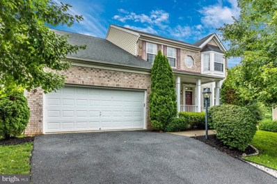 11047 Sanandrew Drive, New Market, MD 21774 - #: 1003237462