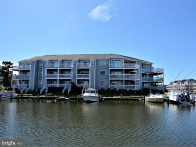 12301 Jamaica Avenue UNIT 138K, Ocean City, MD 21842 - MLS#: 1003238164