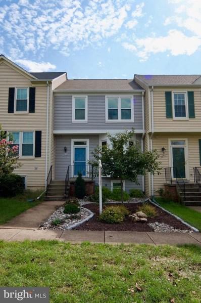5854 Watermark Circle, Centreville, VA 20120 - MLS#: 1003238274