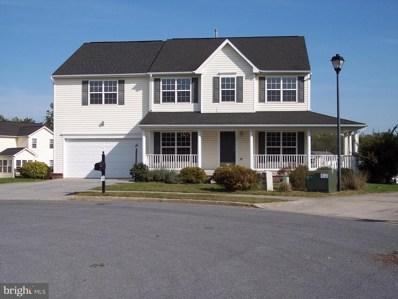 112 Chardin Court, Martinsburg, WV 25403 - MLS#: 1003238333