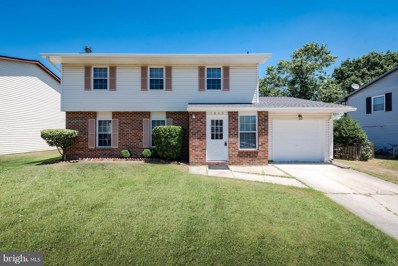 1846 Statesman Court, Severn, MD 21144 - MLS#: 1003239122