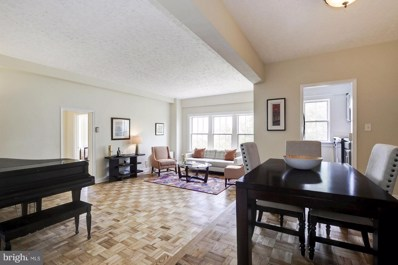 3901 Cathedral Avenue NW UNIT 615, Washington, DC 20016 - MLS#: 1003239813