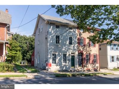 819 W Bridge Street, Phoenixville, PA 19460 - MLS#: 1003240320