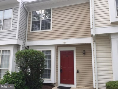 269 Coventry Square UNIT 269, Sterling, VA 20164 - MLS#: 1003240942