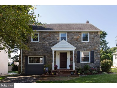 24 Althea Lane, Morton, PA 19070 - MLS#: 1003242226