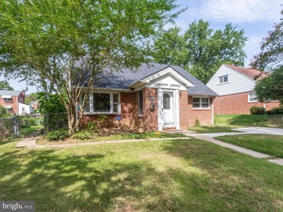 9814 Cottrell Terrace, Silver Spring, MD 20903 - MLS#: 1003242360