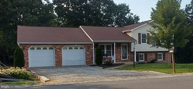 10710 Holleybrooke Drive, Spotsylvania, VA 22553 - #: 1003242376