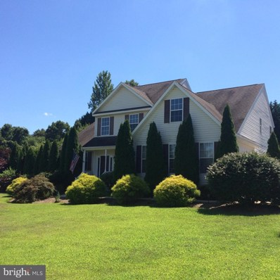 9100 Margrove Court, Owings, MD 20736 - MLS#: 1003242696