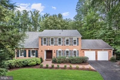 7732 Bridle Path Lane, Mclean, VA 22102 - MLS#: 1003242730