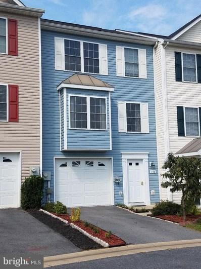 106 Zephyr Lane, Winchester, VA 22602 - #: 1003243570