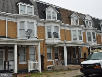 809 Wayne Avenue, York, PA 17403 - #: 1003243702