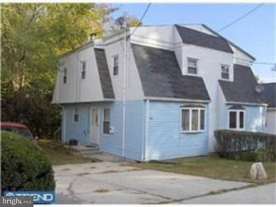 225 E Linden Street, Kennett Square, PA 19348 - #: 1003244462