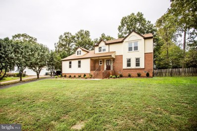 19 Lawrence Lane, Fredericksburg, VA 22405 - MLS#: 1003244626